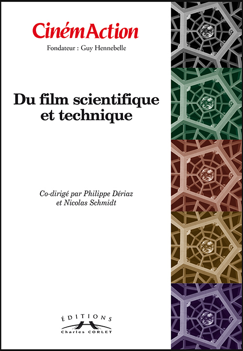 Cinémaction Du film scientifique
