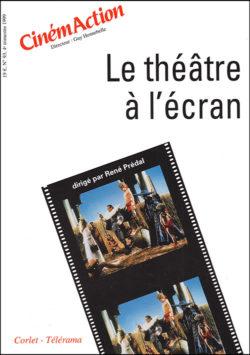 CinémAction n°146 - Tchékhov à l'écran - CinémAction